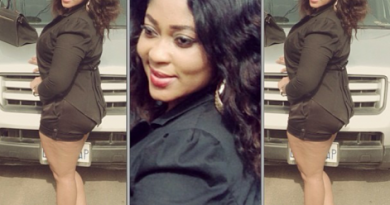Marketers Almost Pushed Me Out of Nollywood -Biodun Okeowo