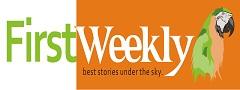 First Weekly Magazine