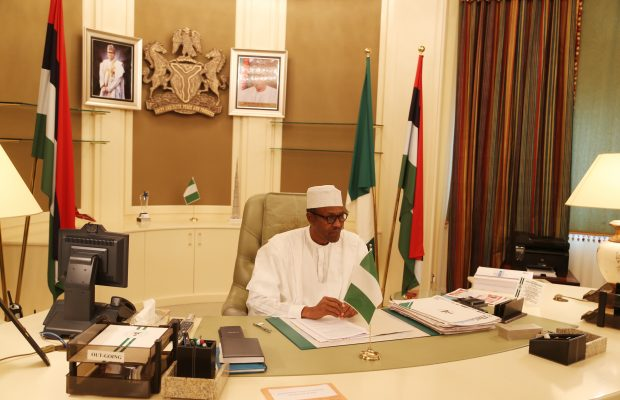 President Buhari Sacks 5 Directors Over Illegal Recruitment