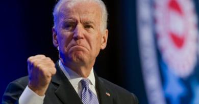 'I regret not becoming president' – Former US vice president, Joe Biden