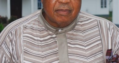 Osifeso calls for collective efforts in nation building