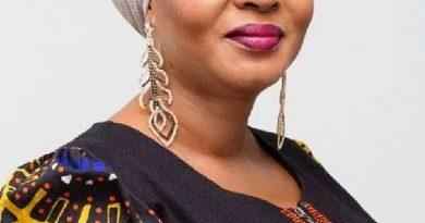 Nollywood actress passes away at 42