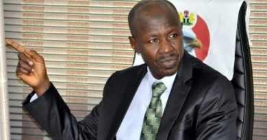 Exclusive: Big Trouble In EFCC As Nigeria Is Suspended From International Anti-Corruption Organization -Osinbajo Angry With Magu Over Messy Revelations