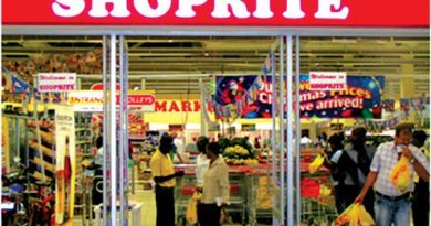 Shoprite sales girl allegedly steals N554 million in Lagos