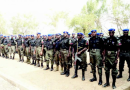 EXCLUSIVE: Unlawful harassment: residents of Gbagada millennium citi sue police for N250m
