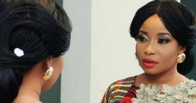 Actress Lizz Anjorin Says Most Women Are Witch