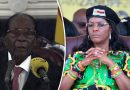 Where is Grace Mugabe NOW?