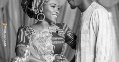 """""""He was a cheating piece of filth…He got what he deserved"""" – Lady defends Maryam Sanda, who allegedly stabbed her husband to death"""