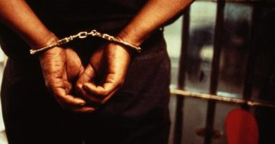 3 arrested over killing of Neighbourhood Watch staff in Lagos