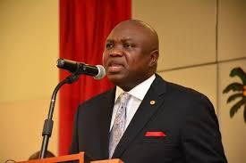 Ambode, Duke Demand More Funds For Lagos To Save Nigeria