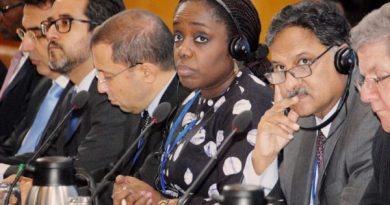 Adeosun, Emefiele reply Emir Sanusi over investors' summit
