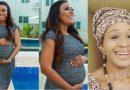 'Fake pregnancy': Tonto Dike reacts to Linda Ikeji, Kemi Olunloyo's clash