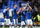 Everton break record with 22-0 win over Austrian club side