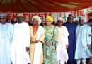 Fayemi takes over in Ekiti, vows to probe Fayose