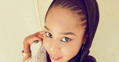 Hauwa Liman: What Red Cross President said about murder of aid worker