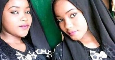 Kidnappers demand N15m on Zamfara twins, vow to kill one if payment not made on time