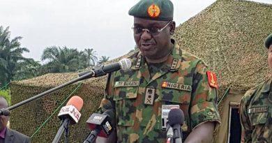 Three CSOs write Buratai, demand details of money spent fighting Boko Haram